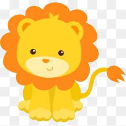 Lion Clipart No Background.