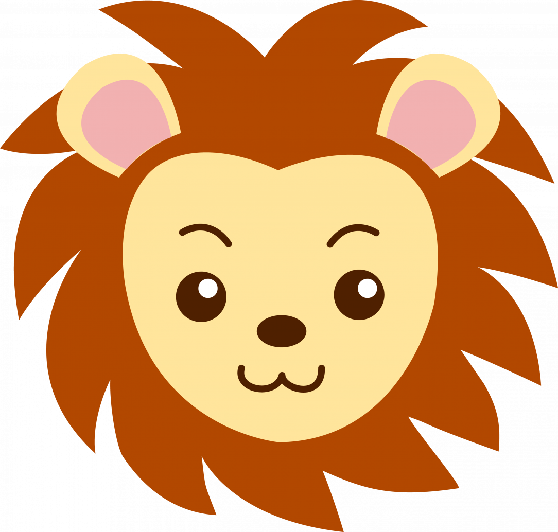 Large Size Of How To Draw A Cartoon Lion Step By Easy.