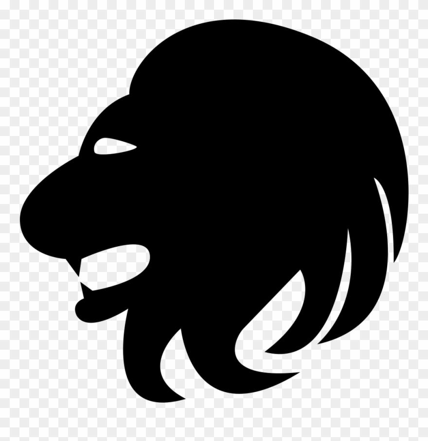 Leo Lion Head Side Comments.