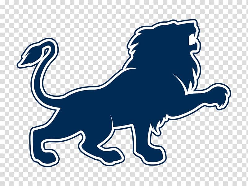 Detroit Lion logo, Lion Computer Icons Desktop , Lion.