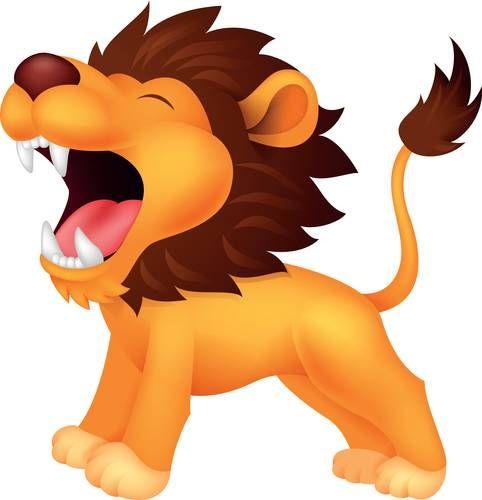 Image result for lion clip art.
