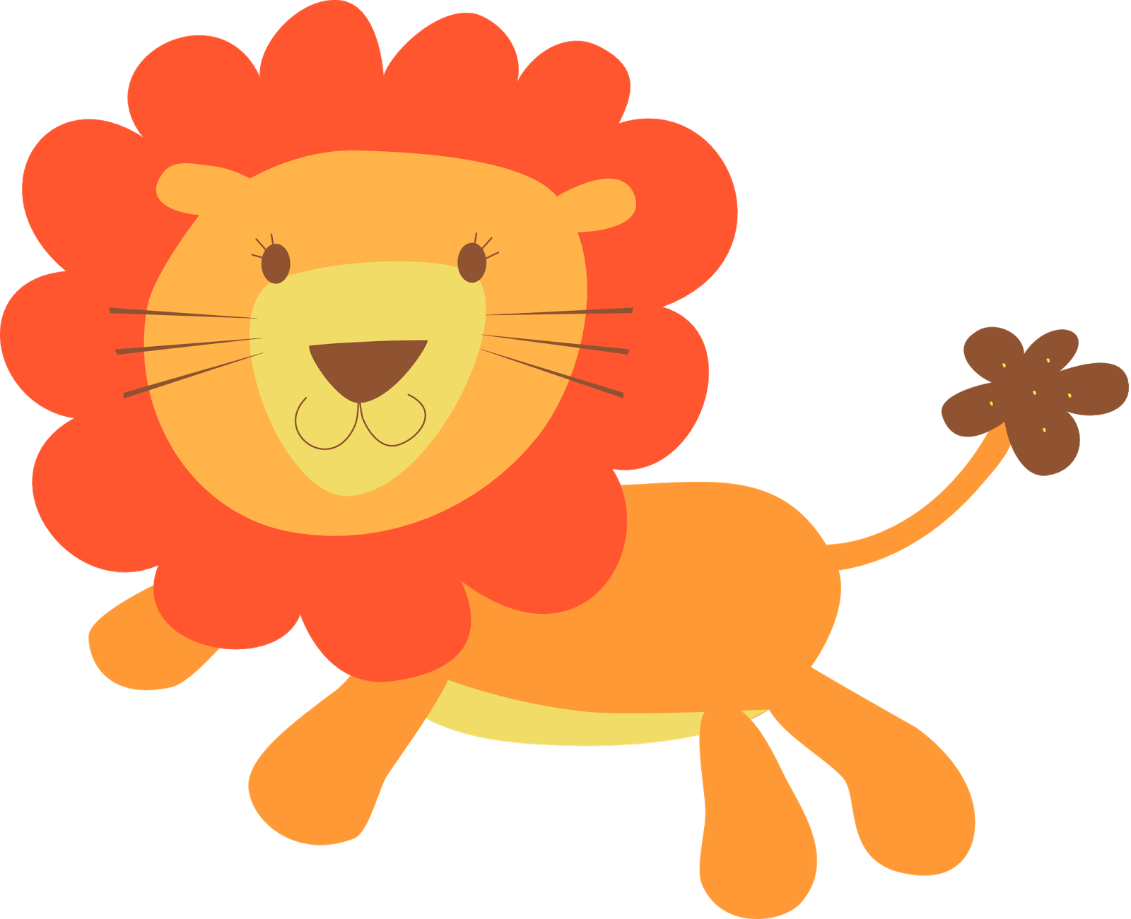 Free Transparent Lion Cliparts, Download Free Clip Art, Free.