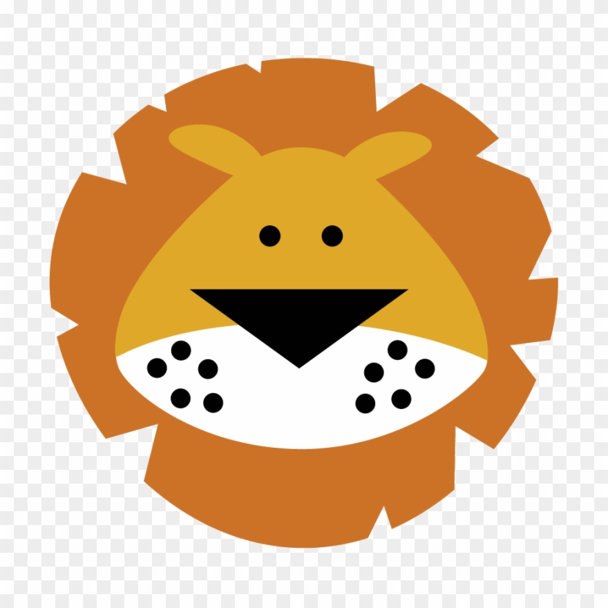 Tiiger Clipart Baby Lion.