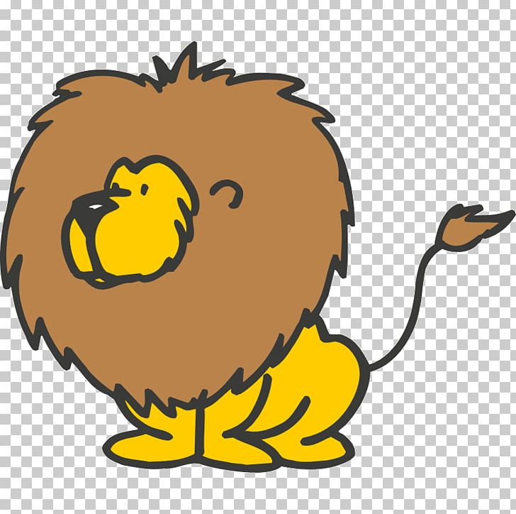 Lion GIF Animation PNG, Clipart, Animals, Animation, Artwork.