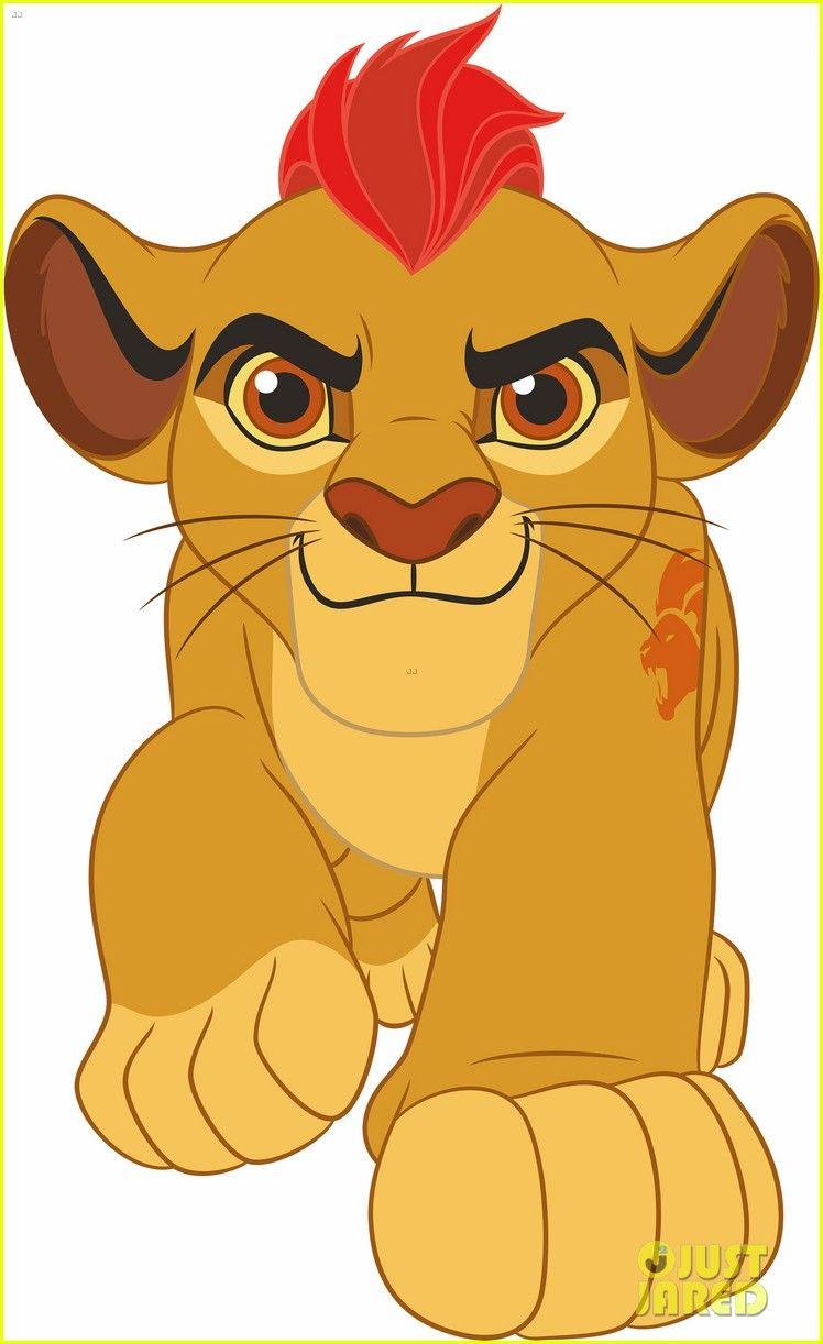lion guard meet the cast 04.