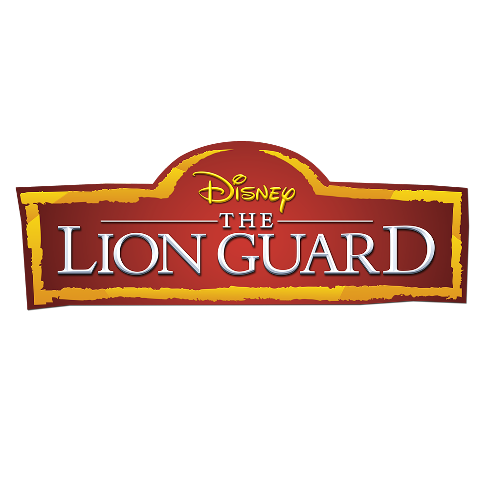 The Lion Guard (4 DVDs Box Set), Cool90s.
