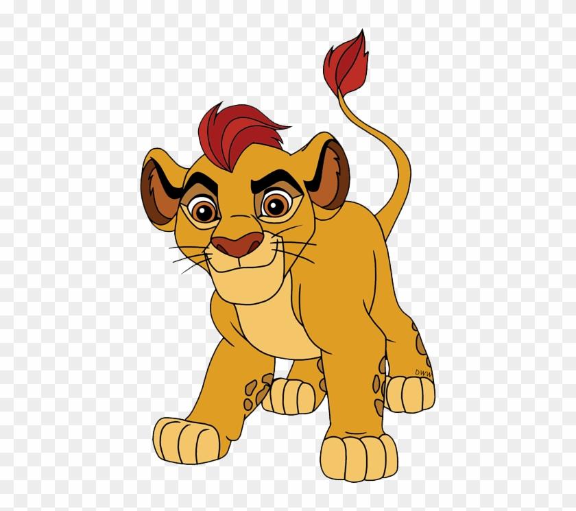 The Lion Guard Clip Art Images Disney Clip Art Galore.