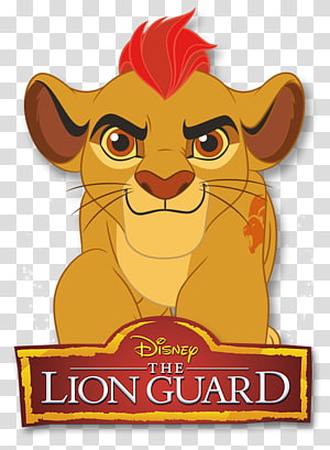 Lion Guard Return Of The Roar PNG clipart images free.