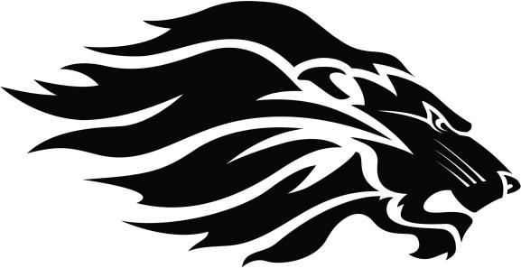 lion head clipart clipground Lion Mascot Logo Lion Clip Art