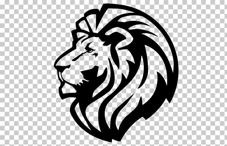 Lionhead rabbit Lion\'s Head , lion PNG clipart.
