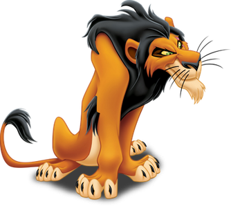 Scar (The Lion King).