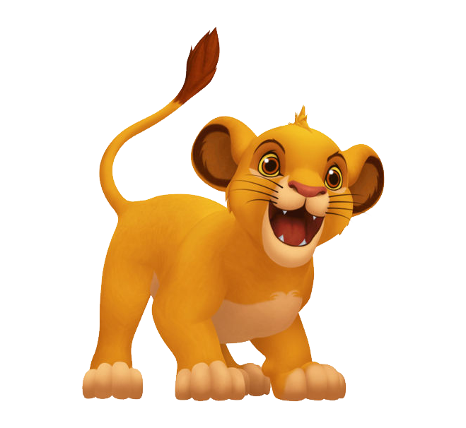 Lion King PNG images free download.