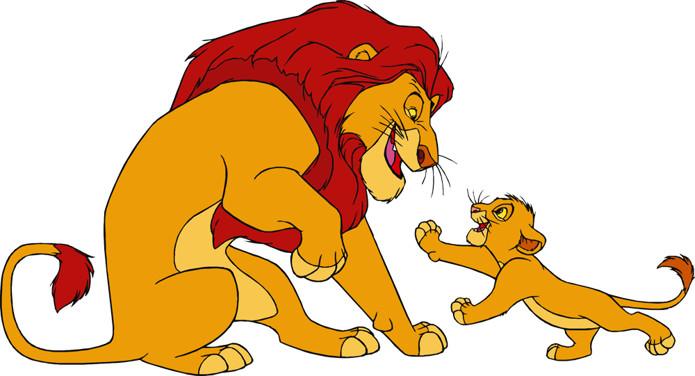 Disney Lion King Clipart at GetDrawings.com.