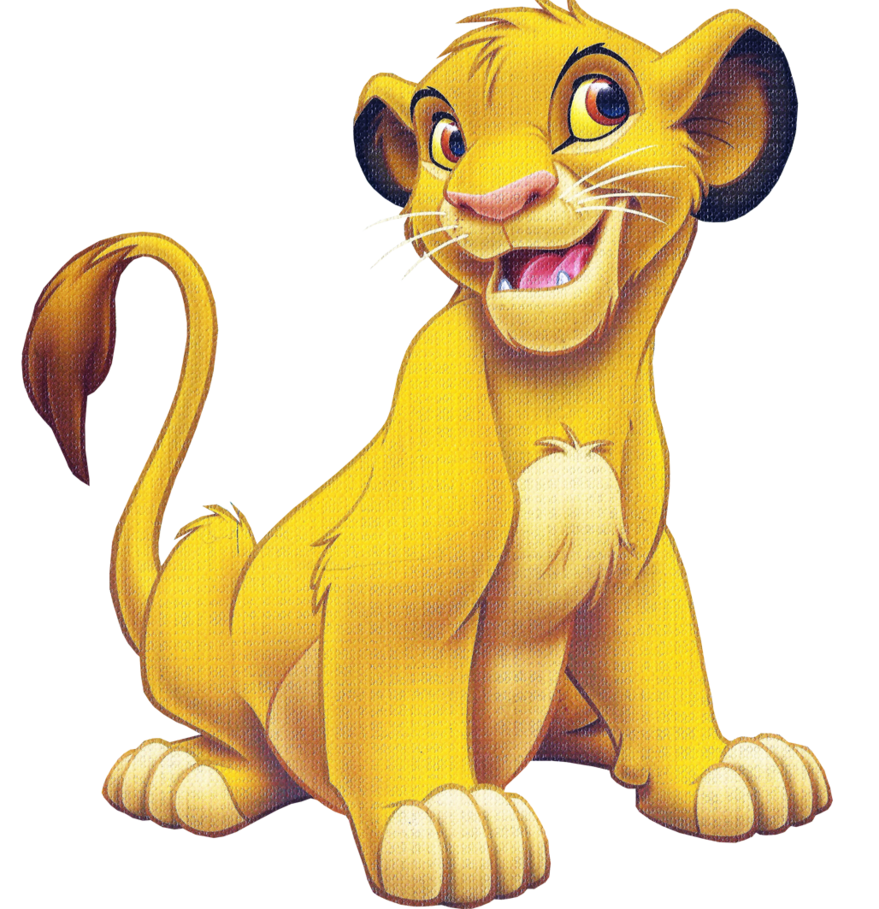 Lion King Clipart to download.