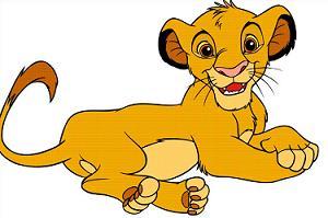 Lion King Clipart & Lion King Clip Art Images.