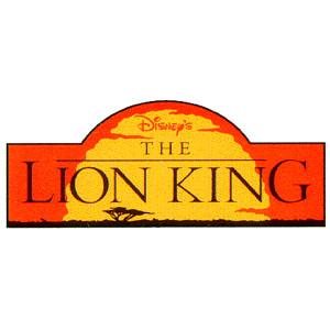 Lion King #1.