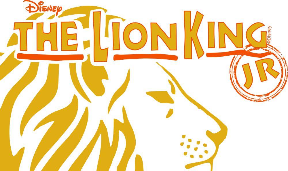 Lion King Jr Clipart.