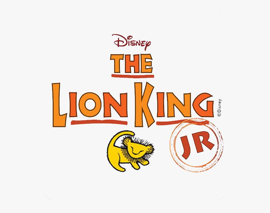 Lion King Jr, HD Png Download.