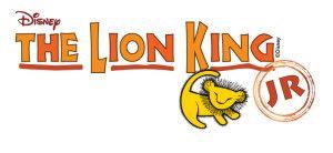 lion king jr logo.