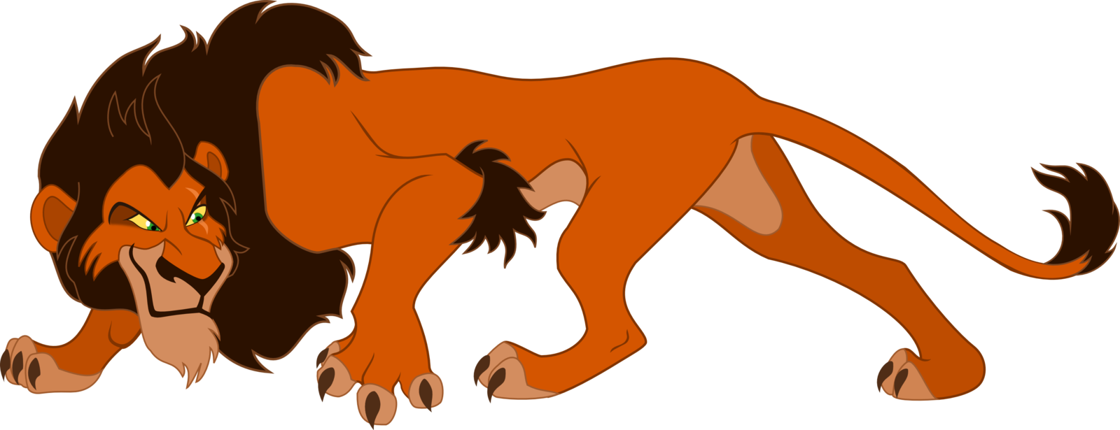Lion King Scar Clipart 20 Free Cliparts Download Images On