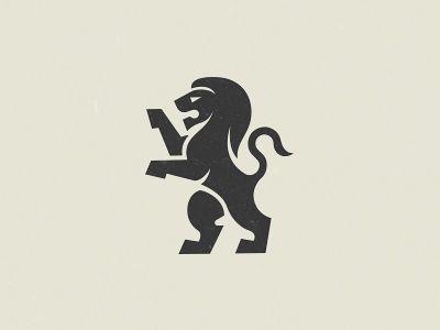 30 Tremendous Lion Logos.