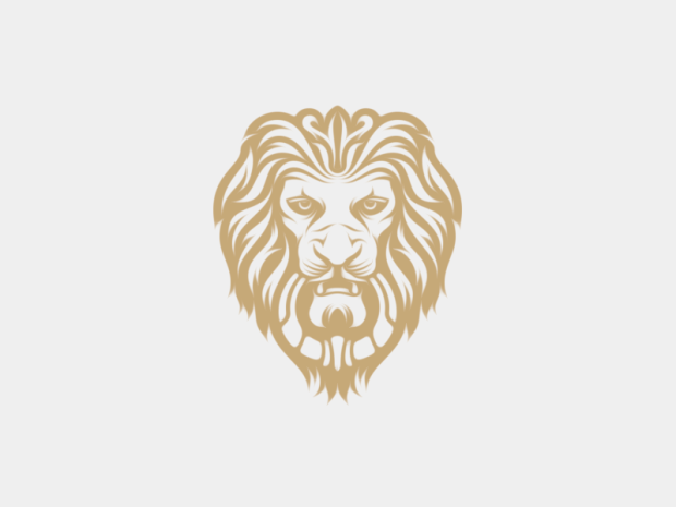 28 Lion Logos & Illustrations For Your Inspiration.