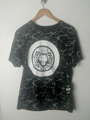 V1969 Versace1969 Italia Lion Logo Tee Men\'s [X.