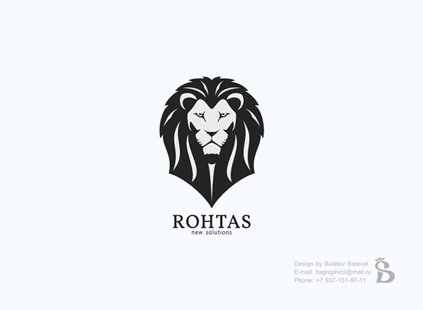Logo Design Lion, the company \