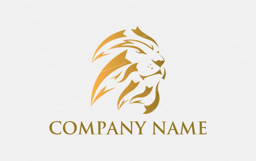 Free Lion Logos.