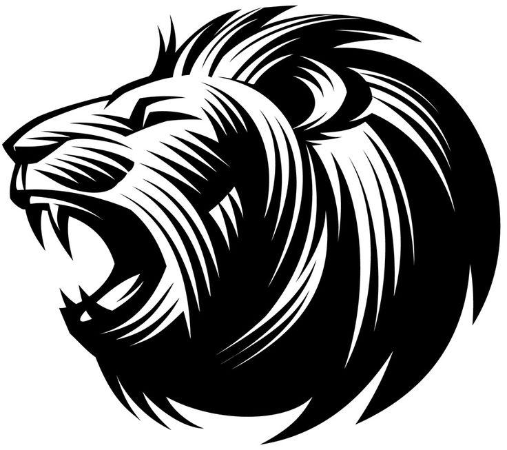 Lion logo design clipart 9 » Clipart Station.