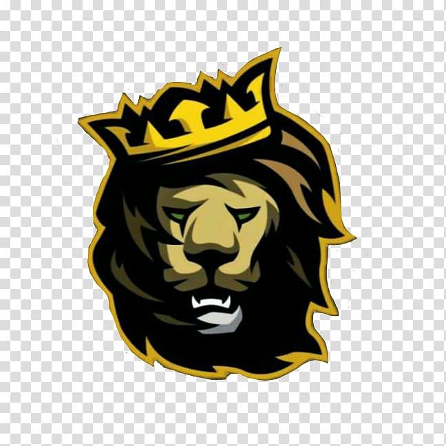 Lion Logo , lion transparent background PNG clipart.