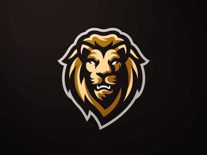 Lion Mascot Logo by Koen on Dribbble.