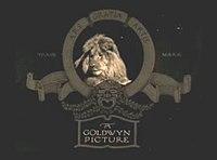 Leo the Lion (MGM).