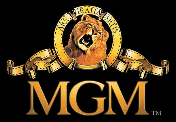 Lion movie Logos.