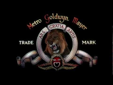 Lion Movie Logo.