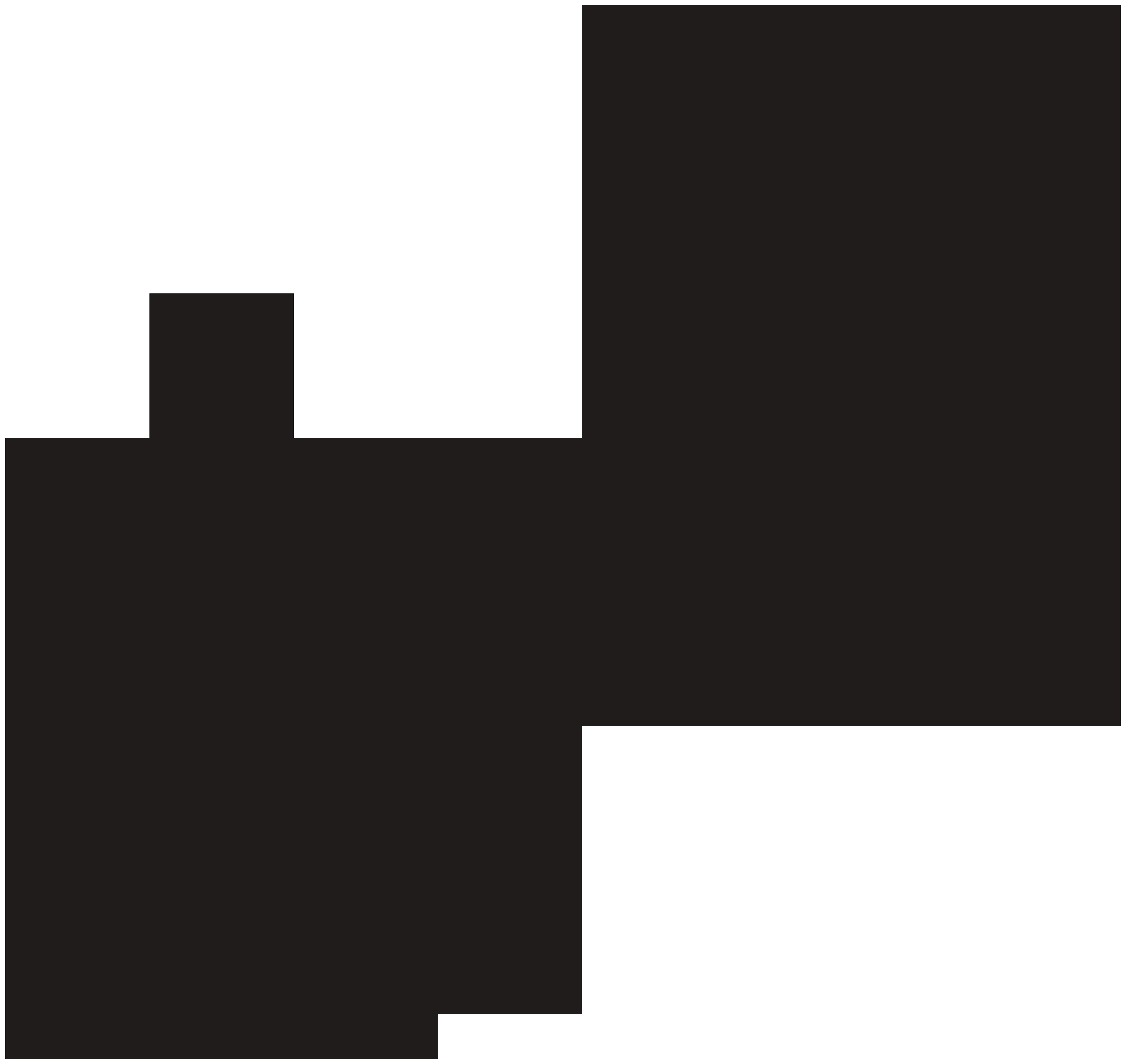 Lion Paws Clip Art Image.
