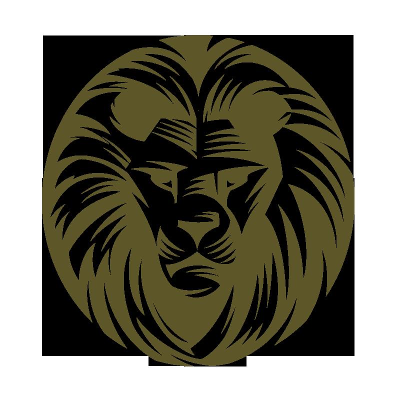 Lion Vector graphics Logo Clip art Illustration.