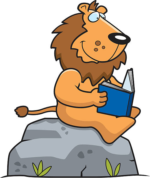 Lion Rock Clip Art, Vector Images & Illustrations.