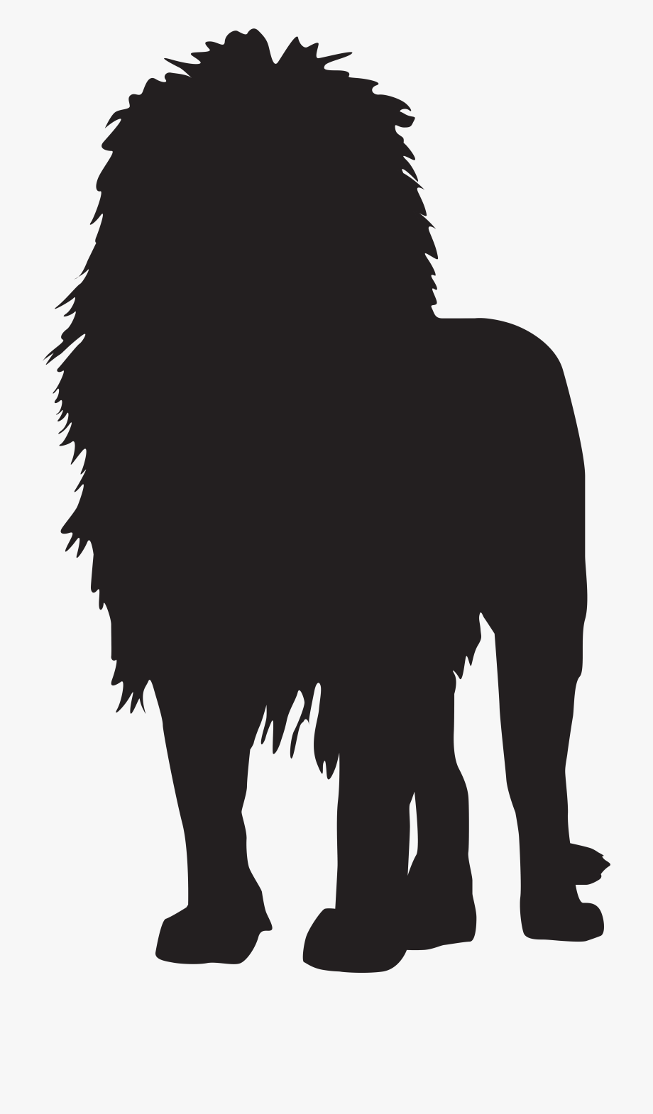 Lion Clipart Birthday.