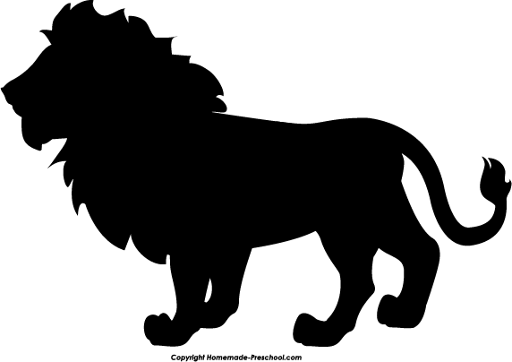 lion%20head%20silhouette%20clip%20art.