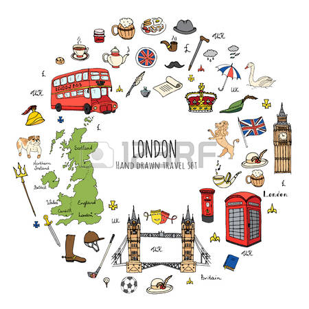 139 British Lion Stock Vector Illustration And Royalty Free.