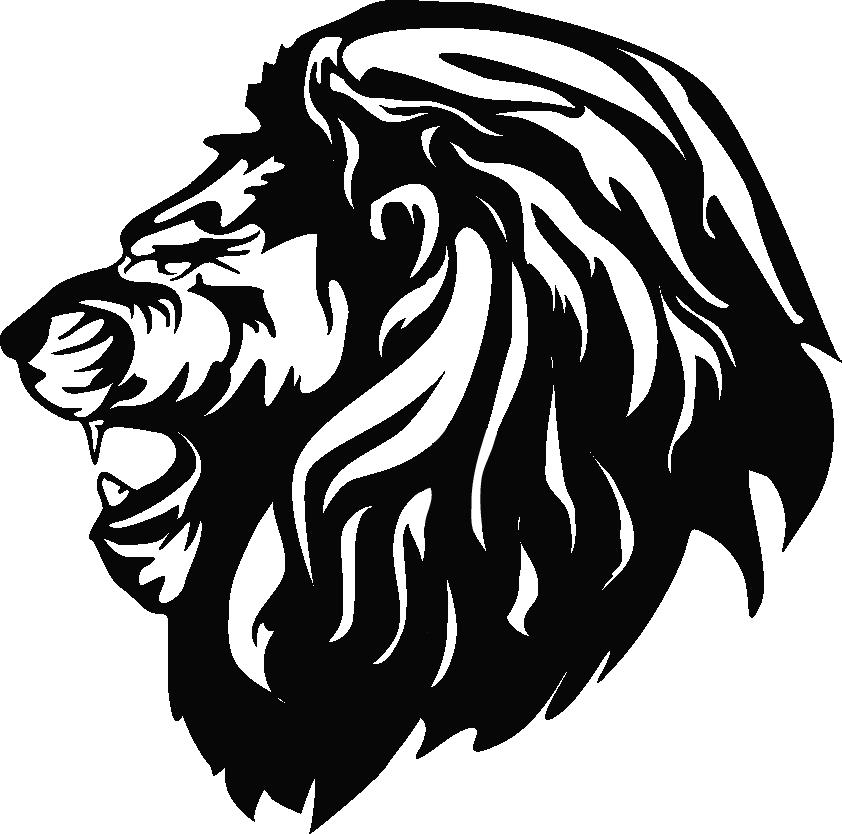 Lion clipart vector, Lion vector Transparent FREE for.