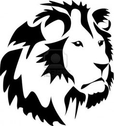 Lion Claw Volleyball Clip Art.