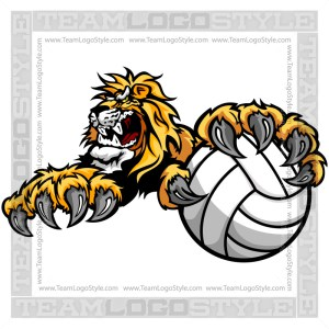 Volleyball Clipart Images Archives.