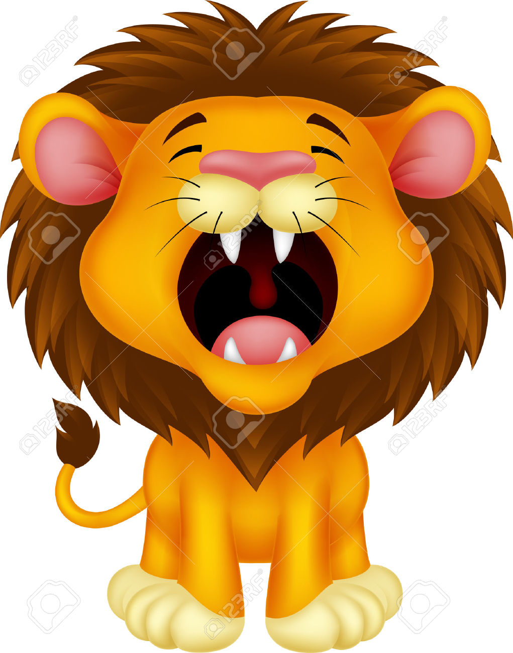 Lion Mouth Open Images & Stock Pictures. Royalty Free Lion Mouth.
