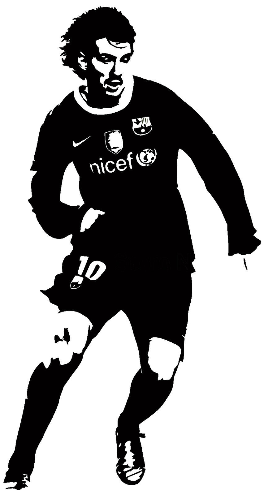 Online Buy Wholesale lionel messi from China lionel messi.