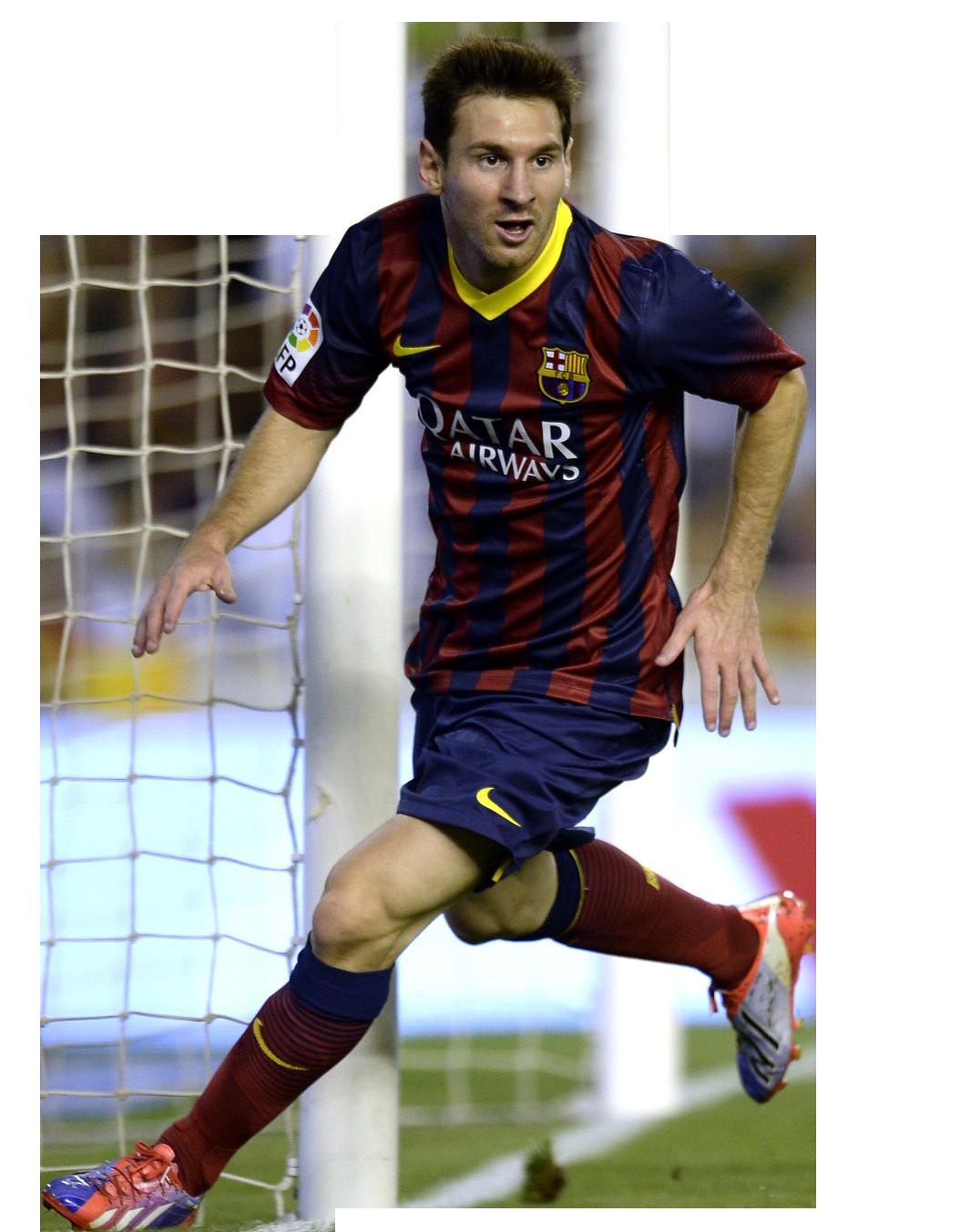 Lionel Messi, Lionel Messi Free Clipart.