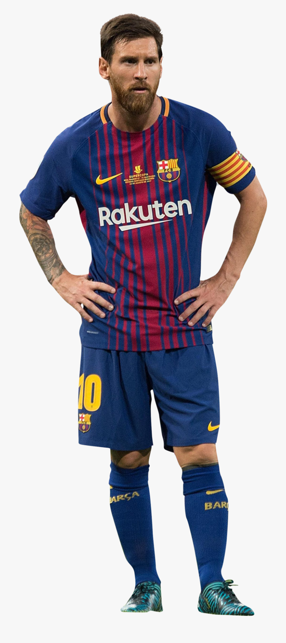 Messi Png Pluspng.