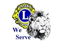 Image result for lions club clipart.