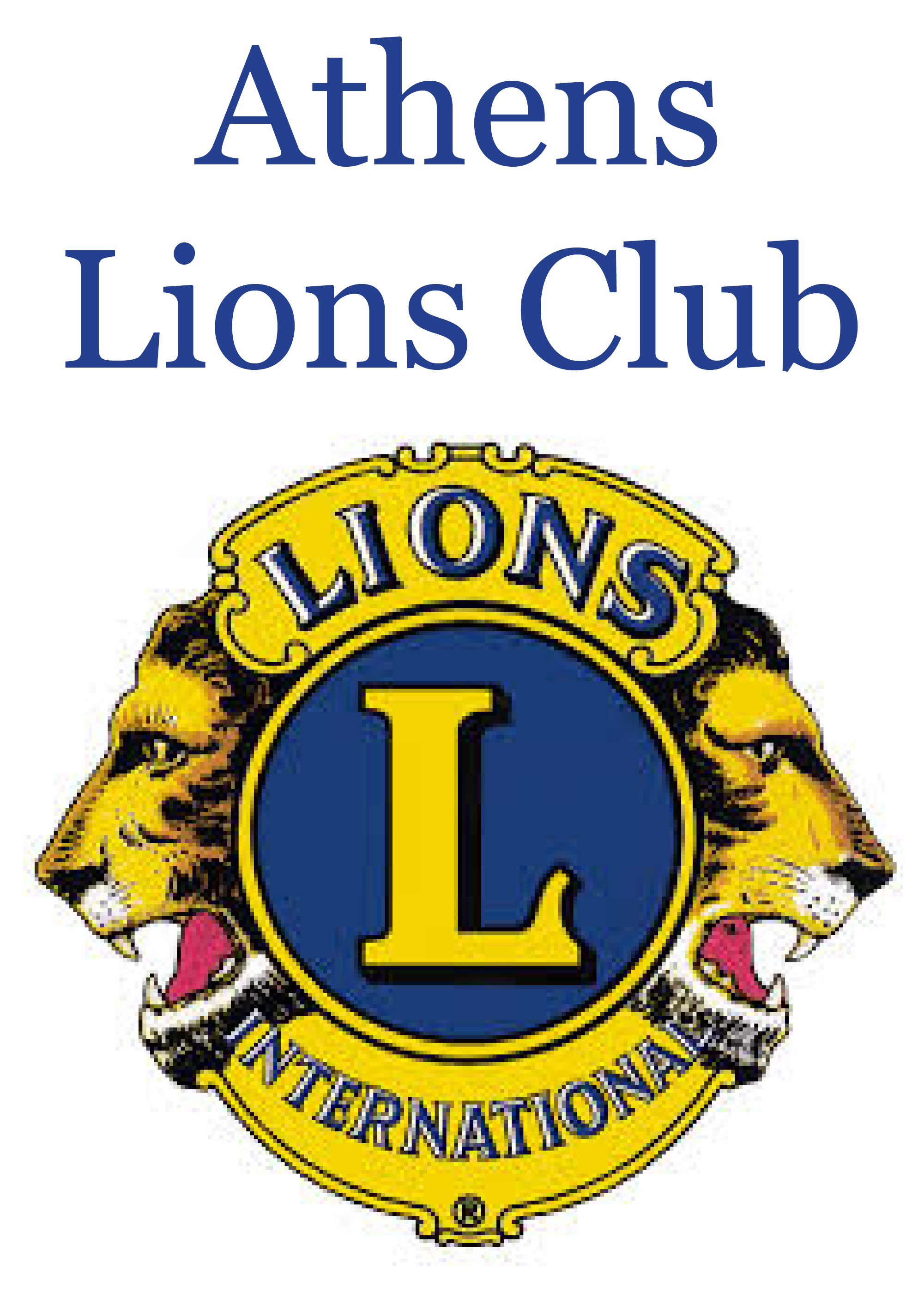 Free Lions Club Logo, Download Free Clip Art, Free Clip Art.